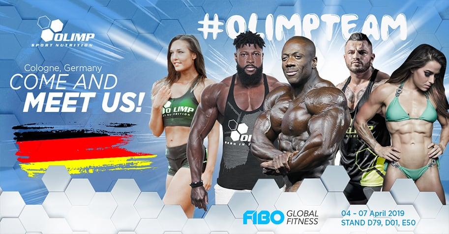 Olimp Team
